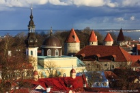 Fitch Ratings upgraded the credit rating of Tallinn to the level of A+