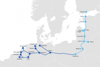 Rail Baltica project is subjected to a large-scale audit