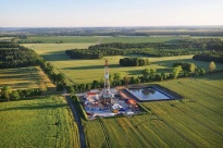 Estonia begins exploitation of shale deposits in the USA
