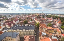 Tallinn again sets a record for the number of tourists